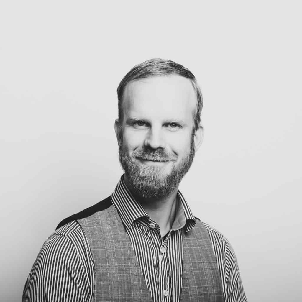 Jon Olav - VirtualHouse
